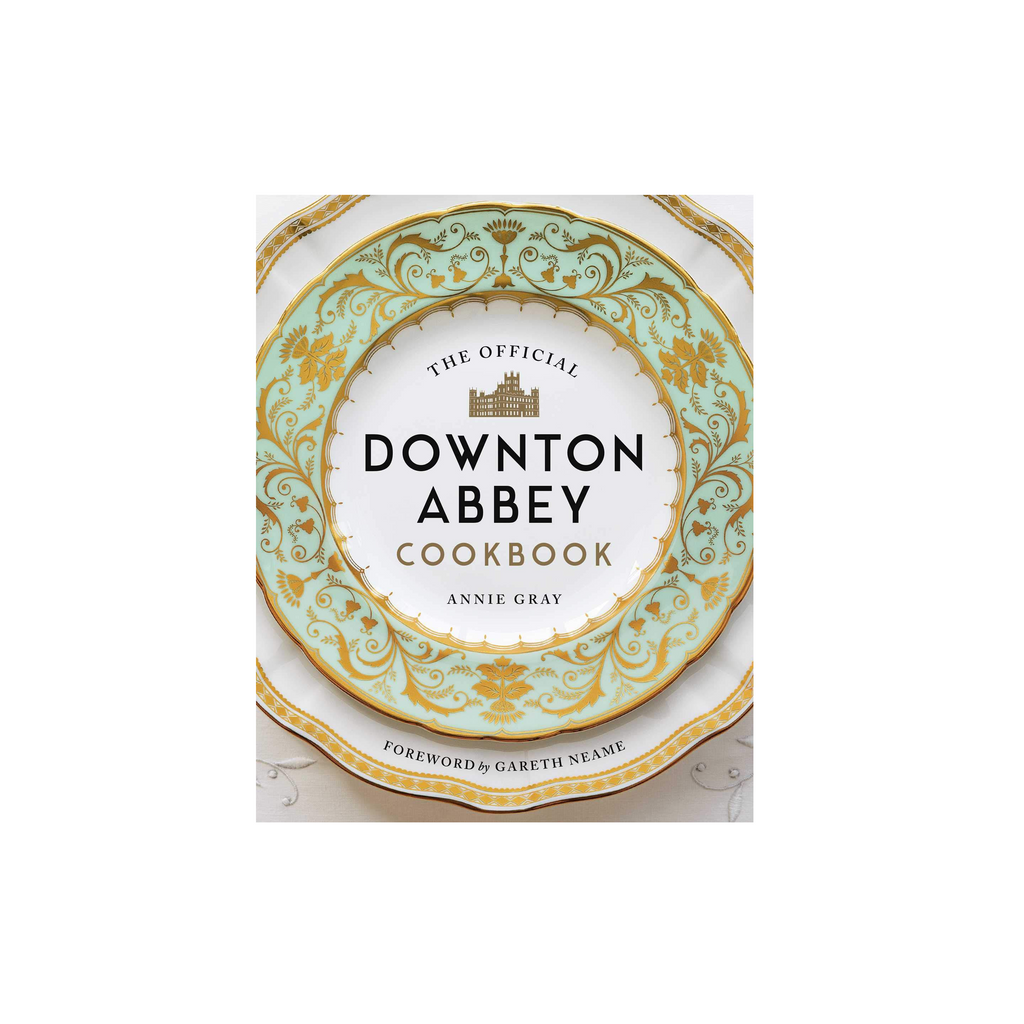 Downton Abbey Cookbook