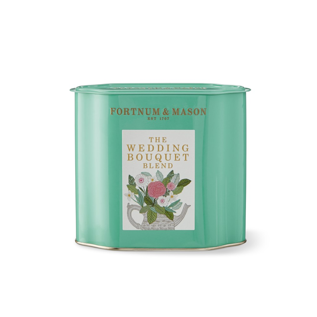 Fortnum & Mason Wedding Bouquet Blend