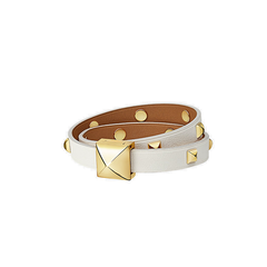 Hermes Leather or Enamel Jewelry