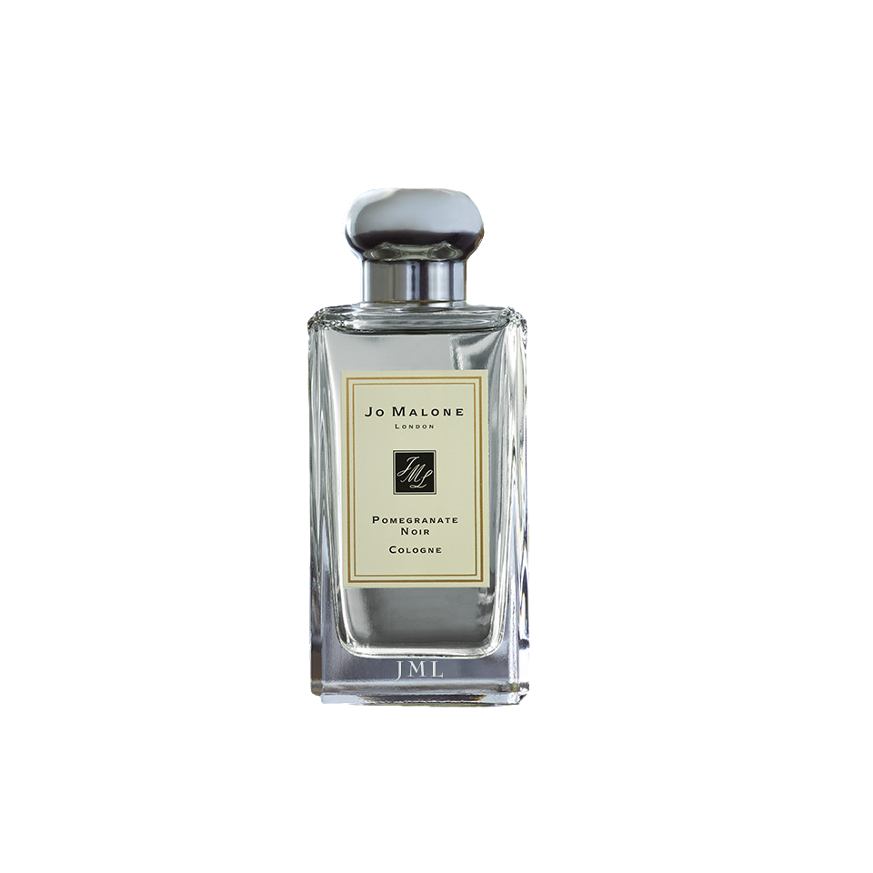 Jo Malone Engraved Bottle