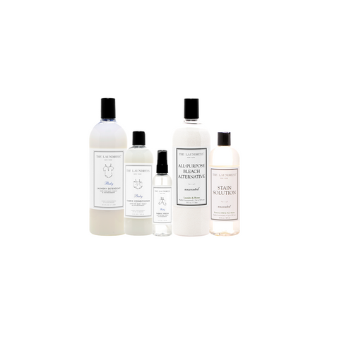The Laundress New Parent Kit