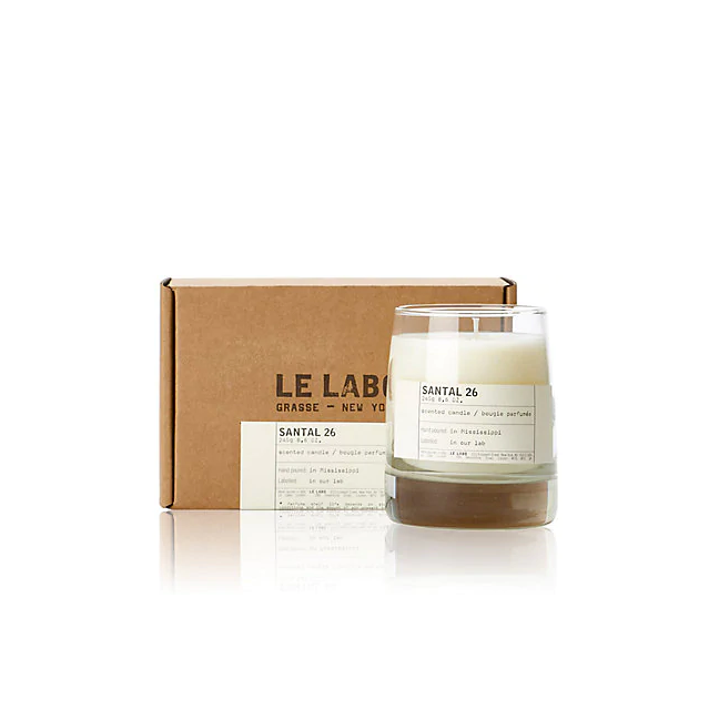 Le Labo Santal Candle
