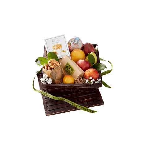 Manhattan Frutier Gift Basket