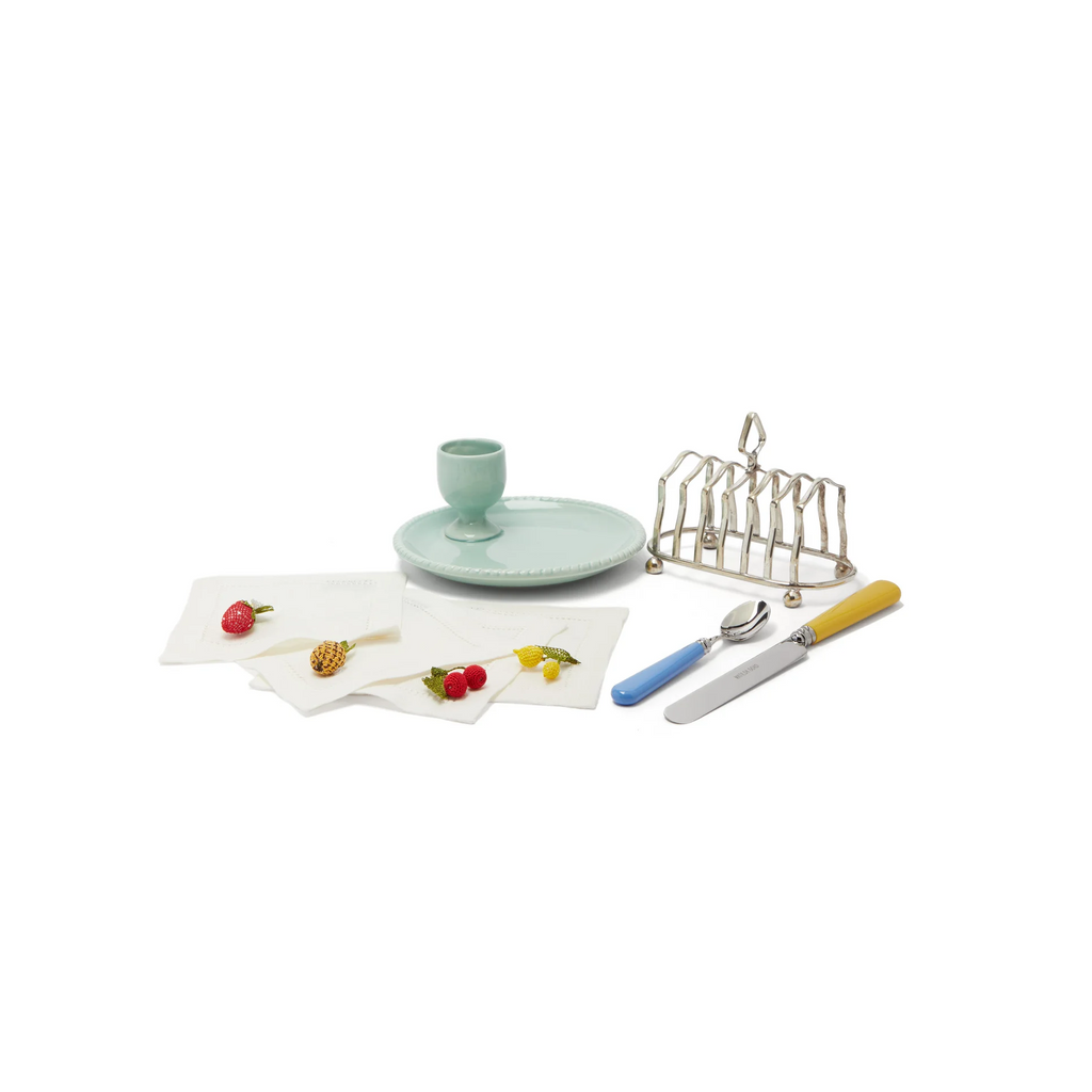 Matilda Goad Breakfast Set