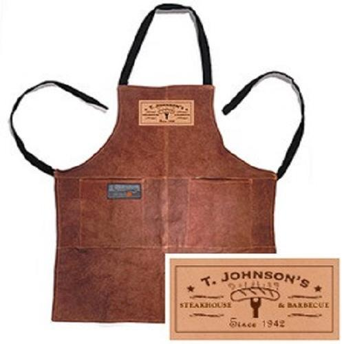 Personalized Grilling Apron