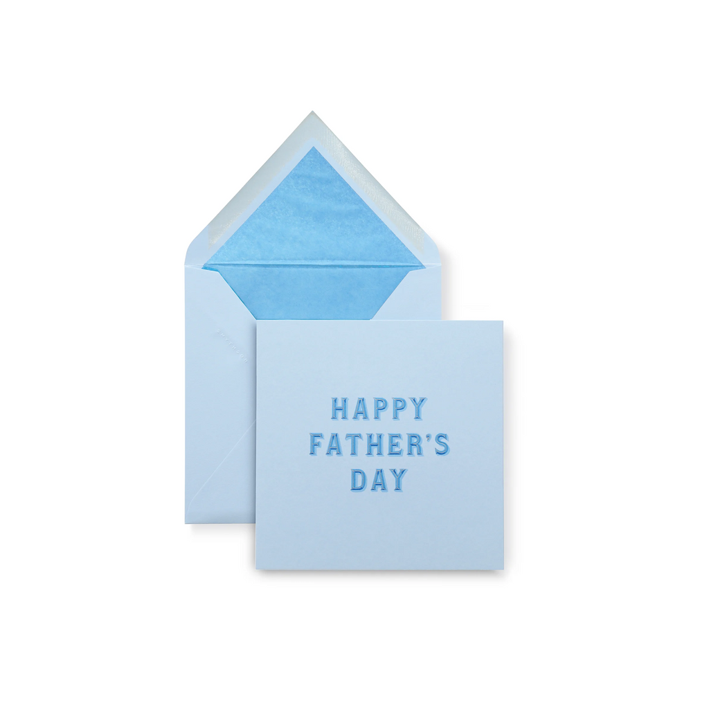 Smythson Father's Day Card