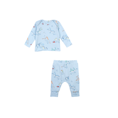 Stella McCartney Baby Gift Set