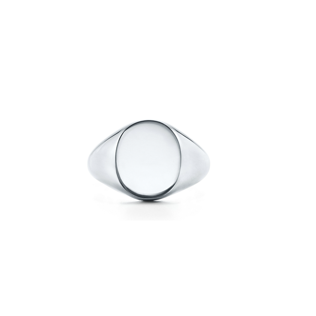 Tiffany Signet Ring
