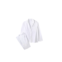 Classic White Pajamas From The White Company