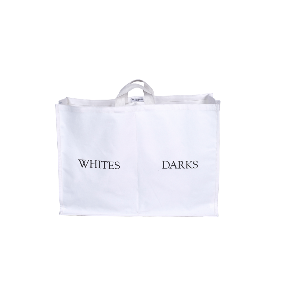 Whites Darks Storage Bin