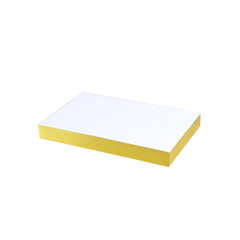 WMS& Co Color Edged Memo Pads