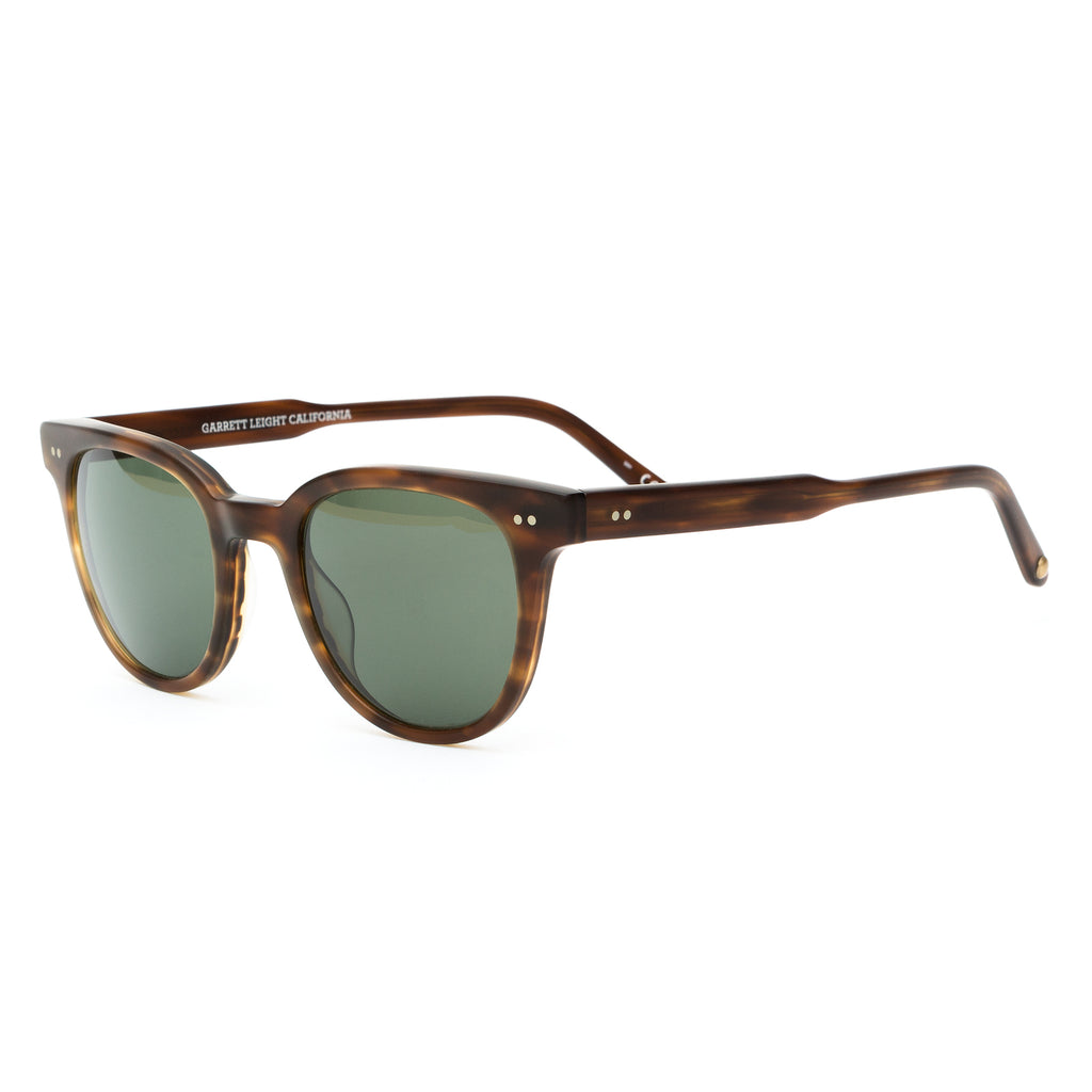 Garret Leight Sunglasses