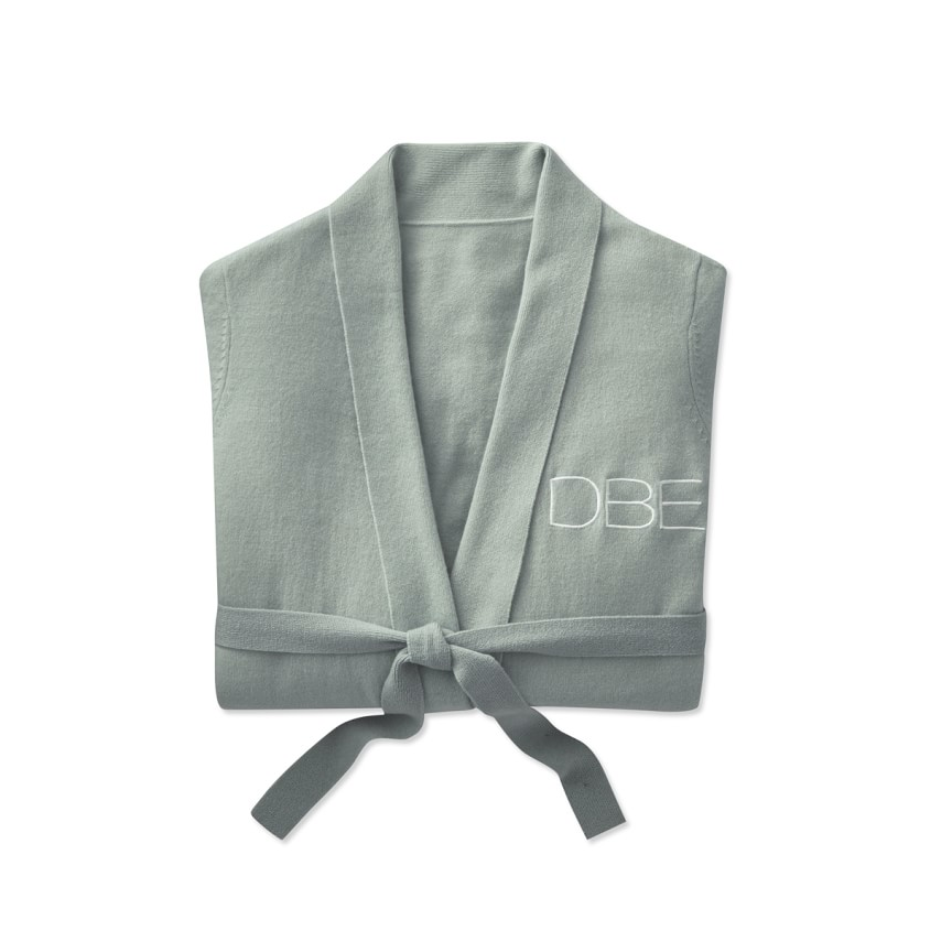 Williams Sonoma Cashmere Robe