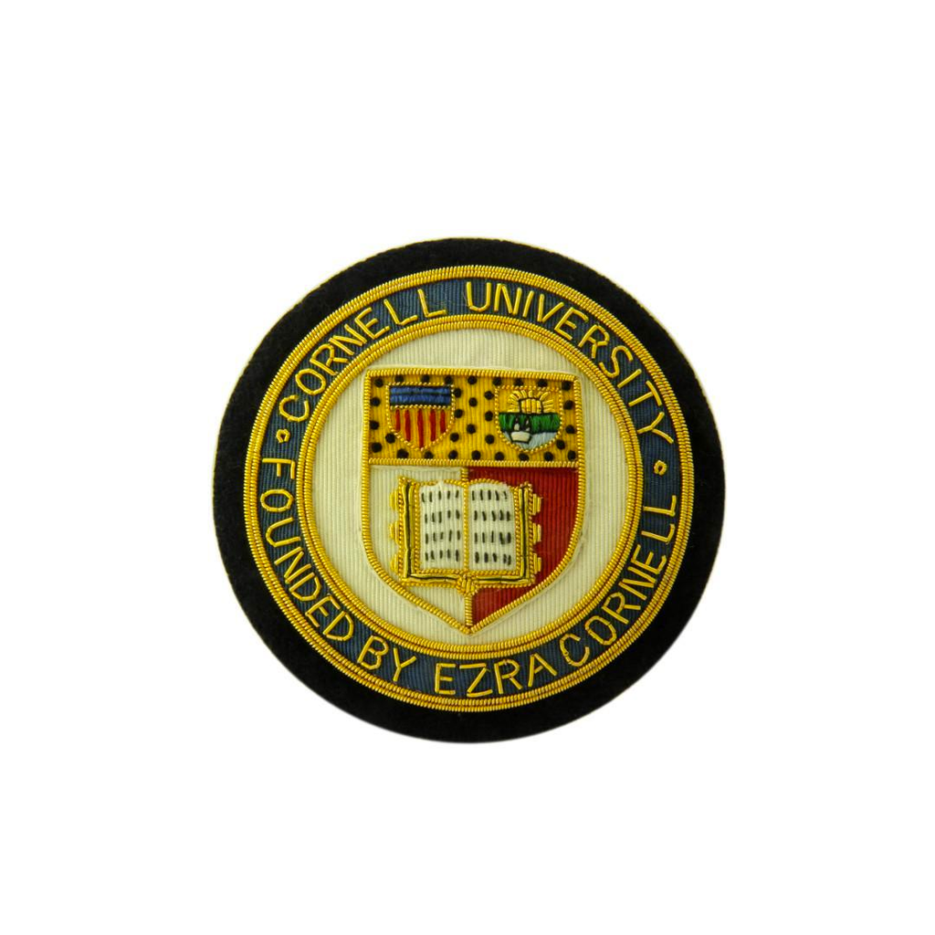 Benson & Clegg University Badge