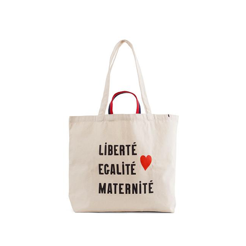 Every Mother Counts Tote
