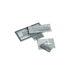 WMS&Co. Self Inking Rubber Stamp