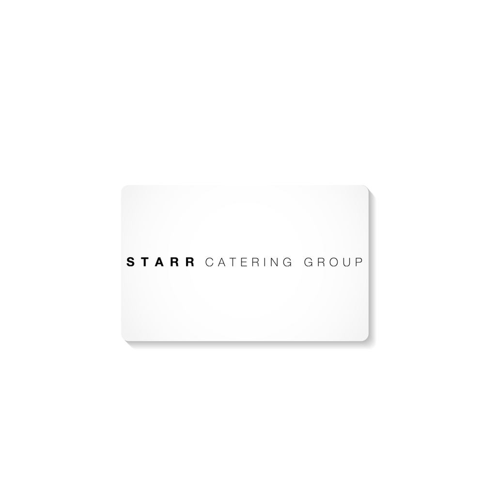 Restaurant Group Gift Card