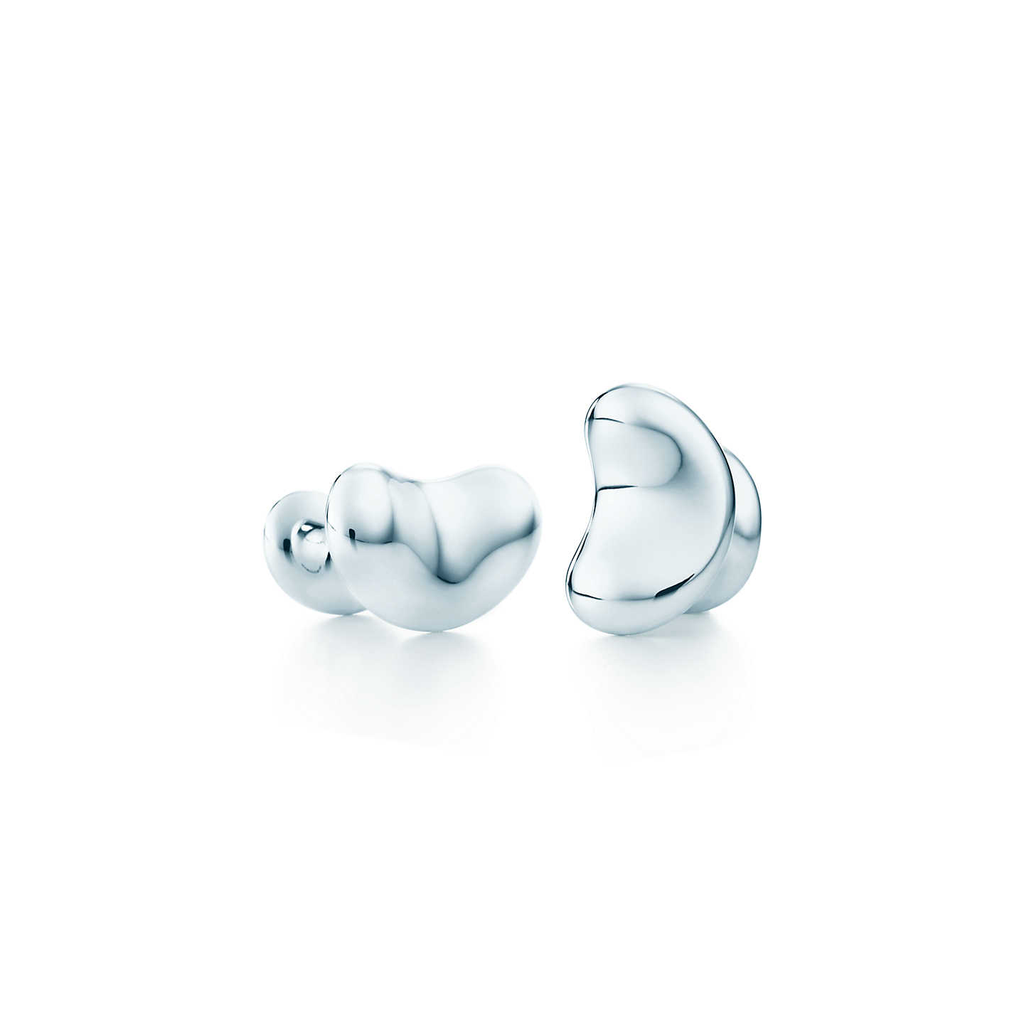 Tiffany Bean Collection Cufflinks
