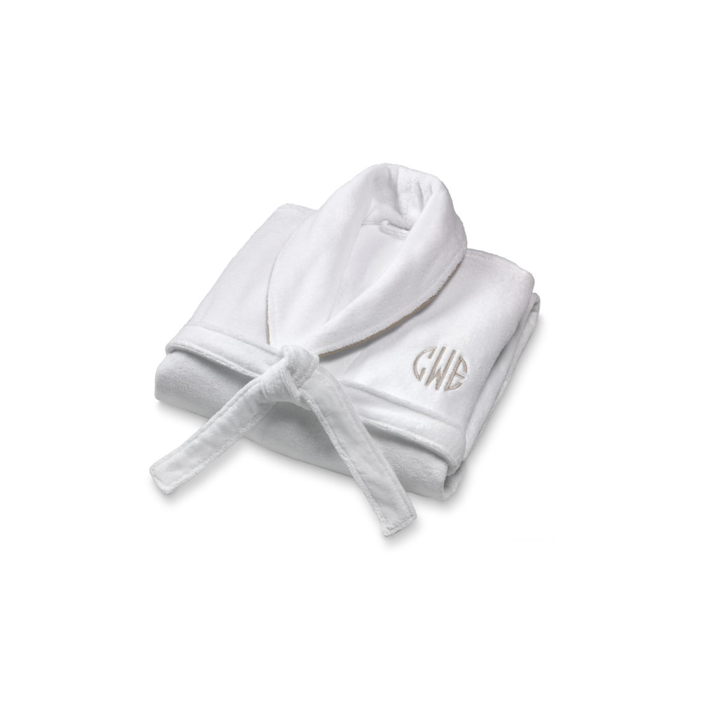 Williams Sonoma Hydrocotton Robe