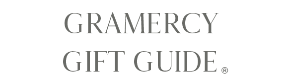 Gramercy Gift Guide