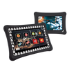nabi Collector's Edition Tablet: The Force Star Wars Bundle - Dark Side