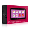 American Girl®  Tablet. Powered by nabi