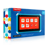 Fisher-Price® Learning Tablet. Powered by nabi®.
