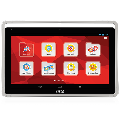 [nabi tablet] - nabi Shop