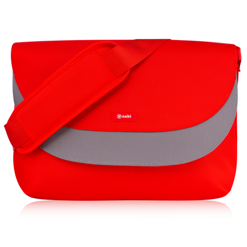 nabi Messenger Bag