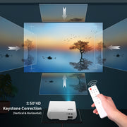 YABER PROJECTOR Y30 - YABER® Official Site