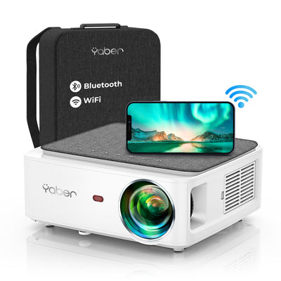 YABER PROJECTOR V6 - YABER® Official Site