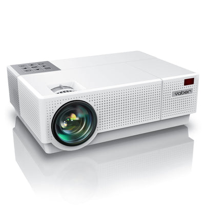 YABER PROJECTOR Y31 - YABER® Official Site