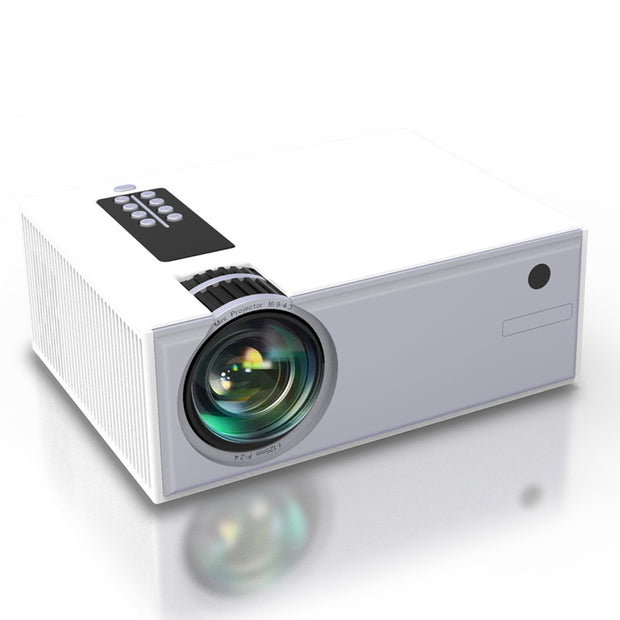 YABER PROJECTOR Y61 - YABER® Official Site