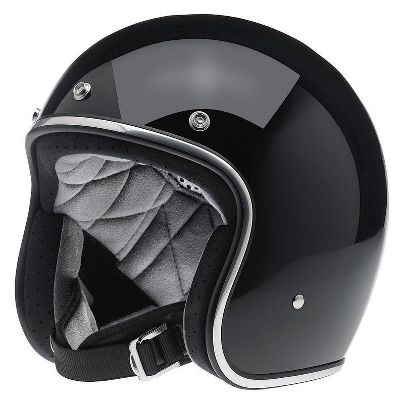 CASCO BILTWELL BONANZA - GLOSS BLACK