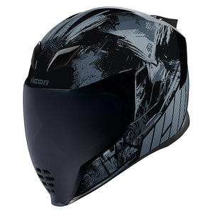 CASCO ICON AIRFLITE - STIM BLACK