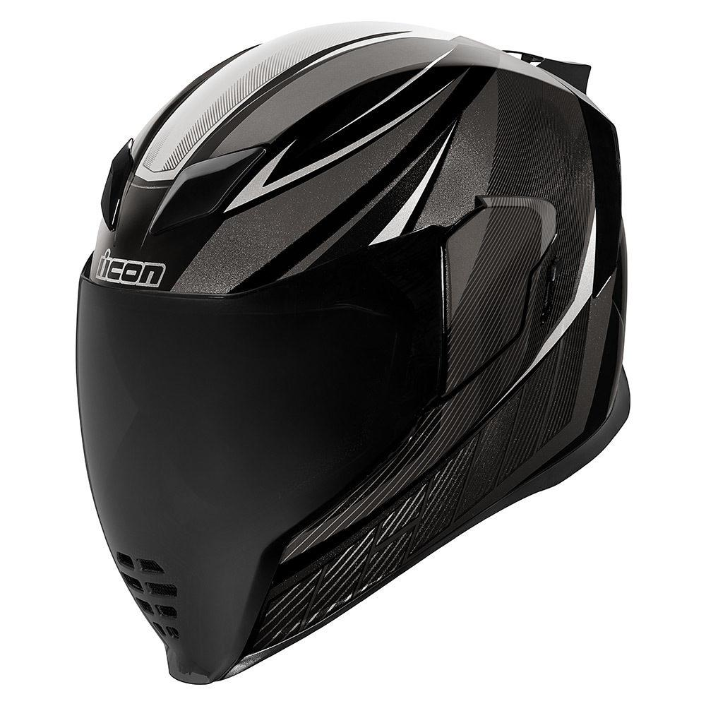 CASCO ICON AIRFLITE - QB1 BLACK