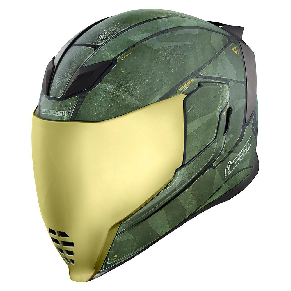 CASCO ICON AIRFLITE - BATTLESCAR 2