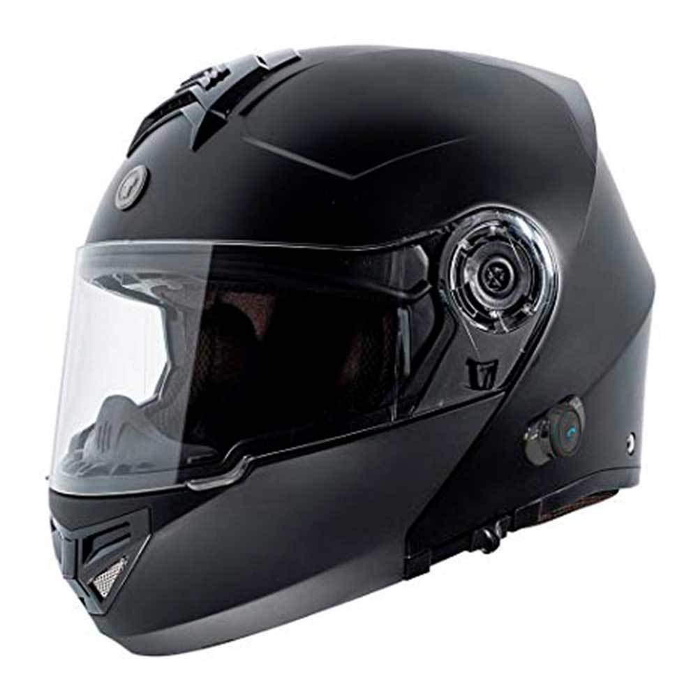 CASCO TORC T27 - FLAT BLACK