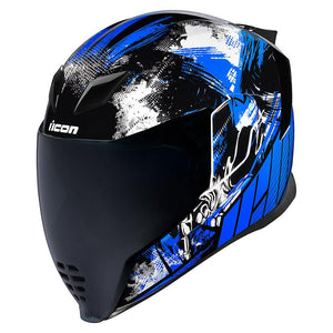 CASCO ICON AIRFLITE - STIM BLUE