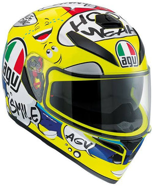 CASCO TEST AGV