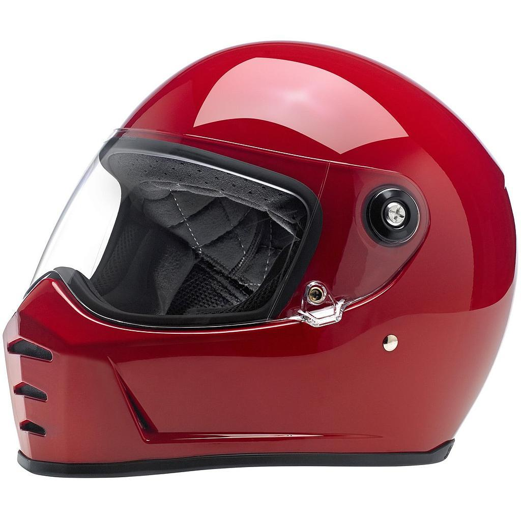 CASCO BILTWELL LANE SPLITTER -  GLOSS BLOOD RED