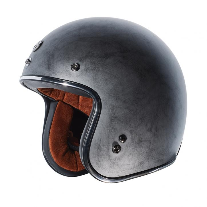 CASCO TORC T50 - WEATHERED SILVER