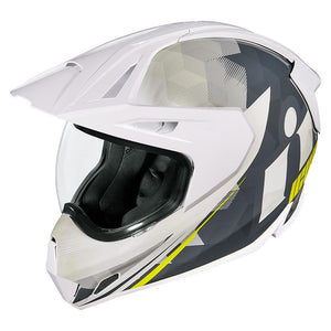 CASCO ICON VARIANT PRO - ASCENSION WHITE