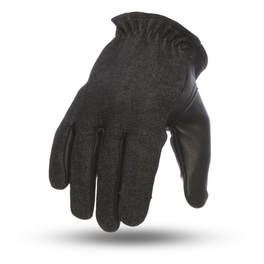 GUANTES FIRST MFG ROPER - DENIM