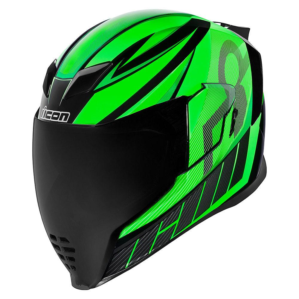 CASCO ICON AIRFLITE - QB1 GREEN