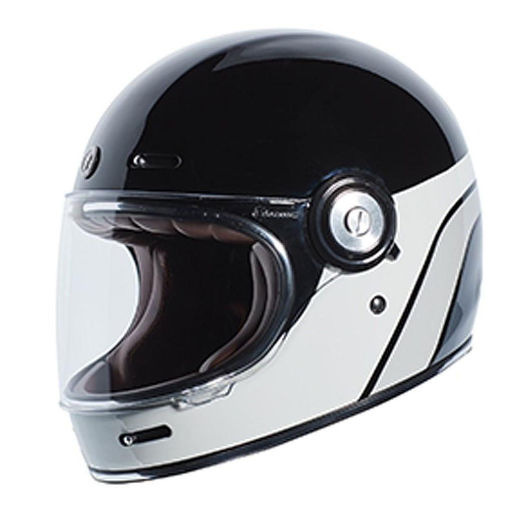 CASCO TORC T1 - DREAMLINNER BLACK/GREY