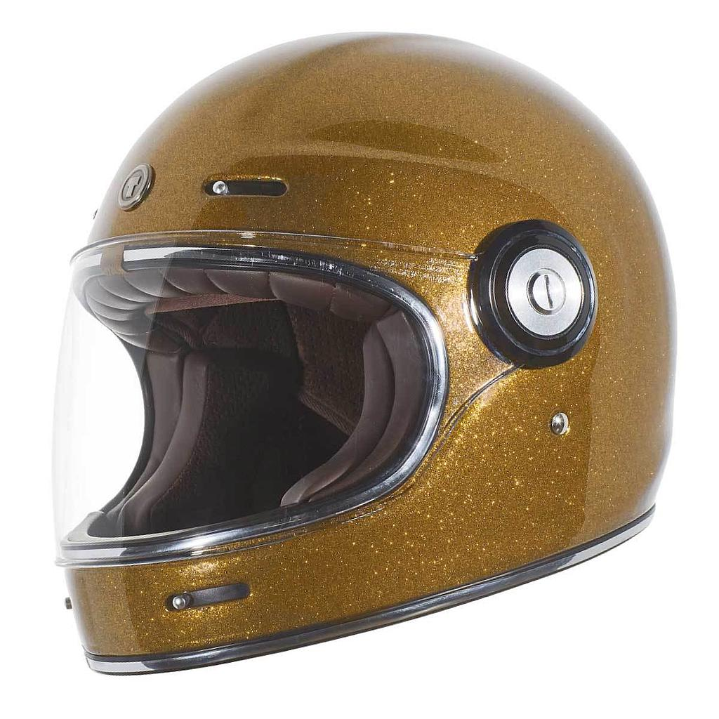 CASCO TORC T1 - GOLD METALLIC