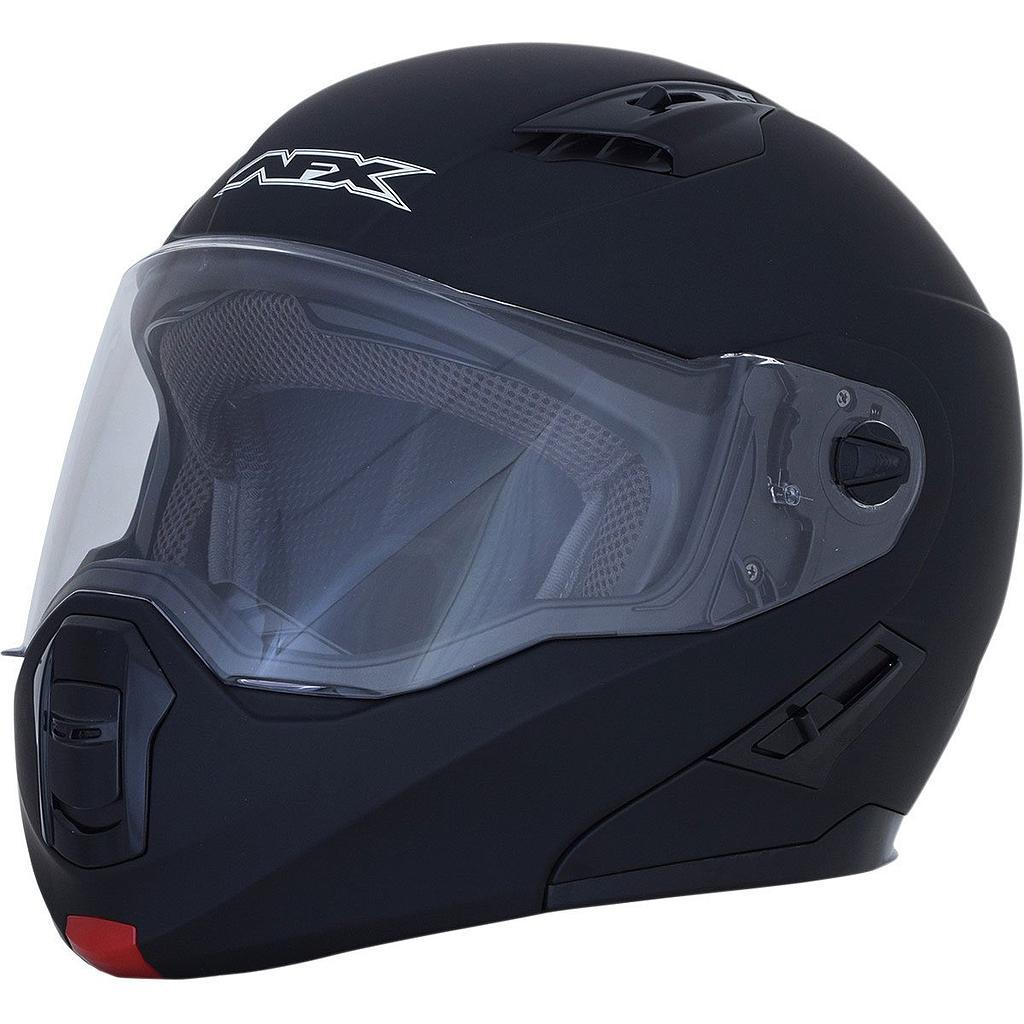 CASCO AFX 111 - MATTE BLACK