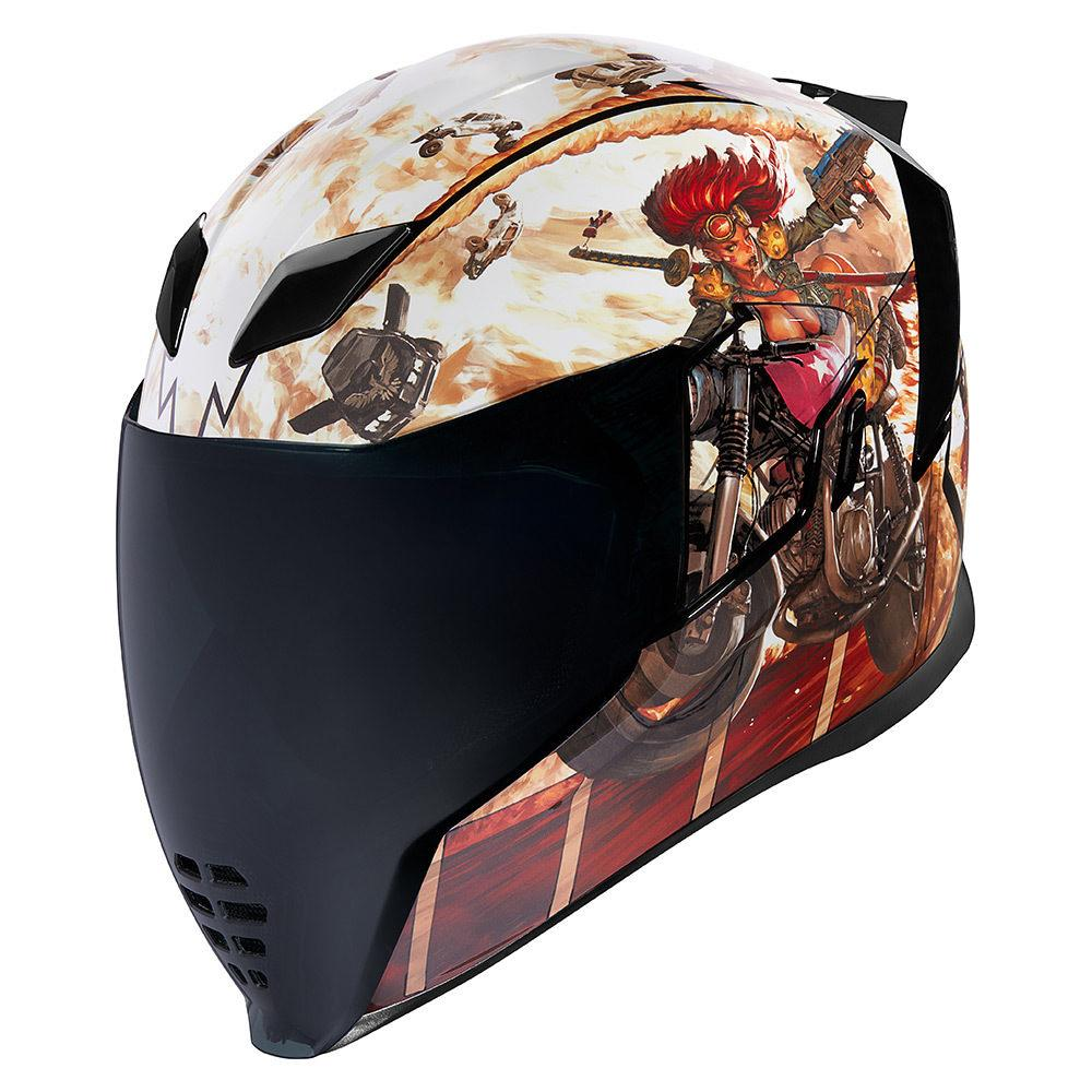 CASCO ICON AIRFLITE - PLEASUREDOME 3