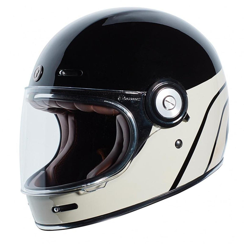 CASCO TORC T1 - DREAMLINNER BLACK/TAN